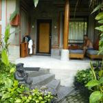 Kuta Seaview Boutique Resort & Spa Foto