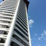 Photo de Singapore Marriott Tang Plaza Hotel