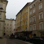 Foto de Altstadthotel Kasererbraeu