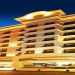 Photo de The Time Hotel