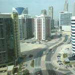 Gulf Oasis Hotel Apartments Foto