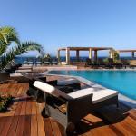 Safran Pool Restaurant Bar