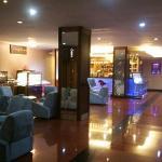 Pandanaran Hotel Semarang Foto