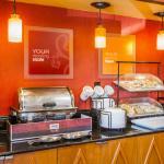 Rodeway Inn & Suites North Foto