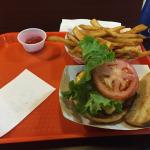 Photo of Kirk's Steakburgers