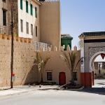 Palais Faraj Entrance