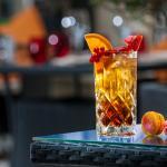 Le Qu4tre Lounge Bar