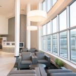 Foto de The Grand Winnipeg Airport Hotel