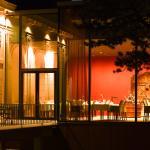 Villa Silvana im Waldhaus Flims Mountain Resort & Spa Foto