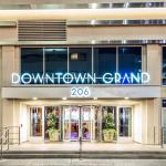 Downtown Grand, an Ascend Collection Hotel Foto