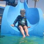 Sharm Holiday Resort Hotel Foto