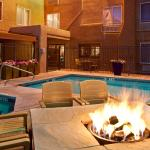 Pool And Fire Pits
