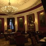 Foto de Baglioni Hotel Regina