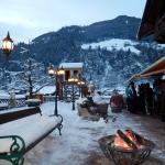 Hotel Brunnenhof Foto