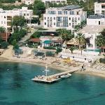 Ado Beach Hotel Foto