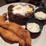 Catfish dinner 2 for $15.99 deal