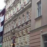 Novomestsky Hotel Foto