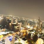 Tower Club at Lebua Foto