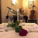 Per una Cena romantica