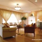 Fraser Suites Insadong Foto