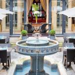 Hotel California Paris Champs Elysees Foto