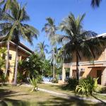 Dos Palmas Island Resort & Spa Foto