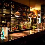 Sierra Bar & Restaurant Foto