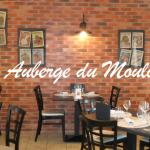 Zdjęcie Auberge du Moulin - Saint Sorlin en Valloire - Drome
