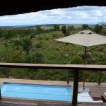 Mhondoro Game Lodge Foto