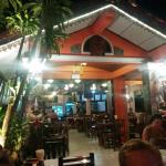 Sand & Sea Restaurant