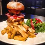The Scott's Burger