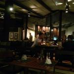 Photo de Baitong Restaurant Chaweng Beach
