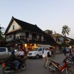 Photo de Old Quarter Luang Prabang
