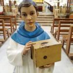 Foto de Santuario de la Virgen del Castillo