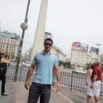 Foto de The Obelisk (Obelisco)