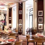 Foto de Le Royal Monceau-Raffles Paris