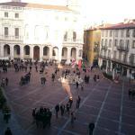 Photo de La Citta' Alta