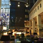 Grand Hotel Reykjavik Foto