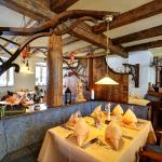 Restaurant Huttenschanke