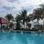 Laprima Hotel Foto