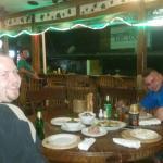 Ye Olde Buffalo Tavern Foto