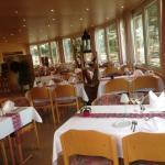 The Alexander Restaurant