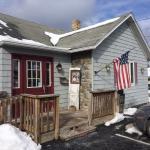 Honey Creek Inn Restaurant