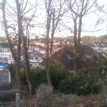 Foto de Ibis Bayeux Port en Bessin