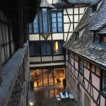 Photo de Hotel Cour du Corbeau Strasbourg - MGallery Collection