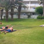 Sol Lanzarote Foto