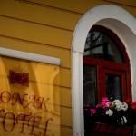 Photo of Eski Konak Hotel