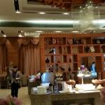 Nishi Haitai Hotel Foto