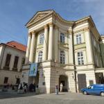 Foto di Stavovske Divadlo