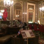 Foto de Sir Francis Drake Hotel - a Kimpton Hotel